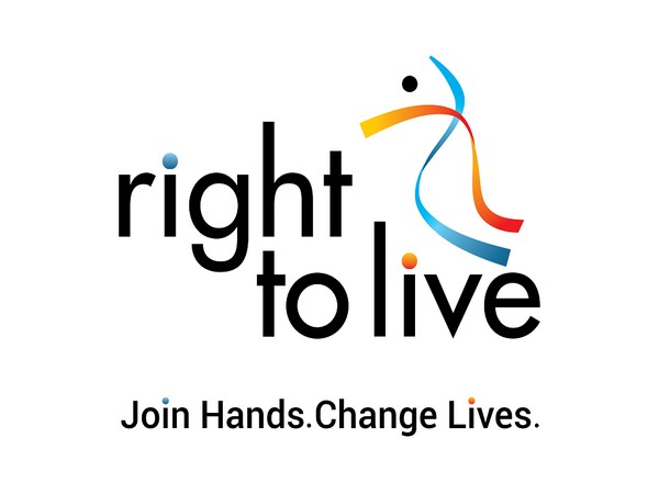 Right To Live logo