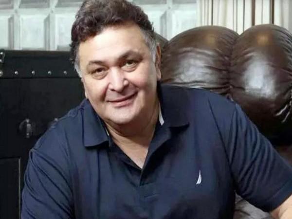 Rishi Kapoor (File Photo)