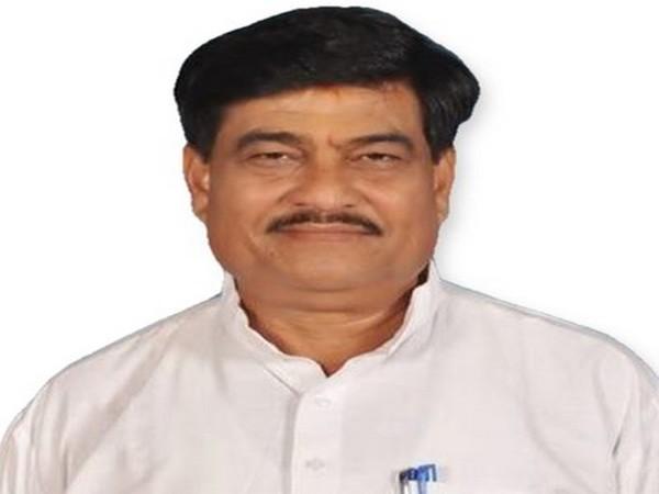 Odisha Food Supplies and Consumer Welfare Minister Ranendra Pratap Swain (Photo/Twitter@rajaaswain)
