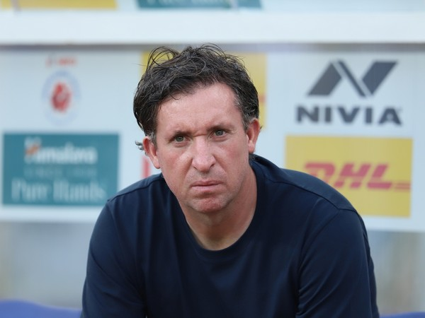 SC East Bengal head coach Robbie Fowler (Photo/ Sportzpics)