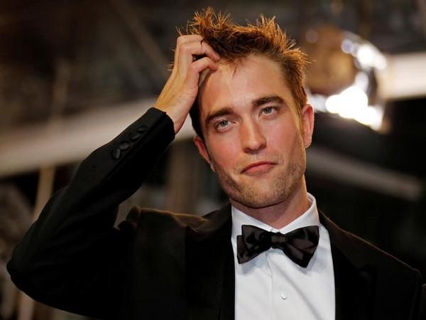 Robert Pattinson (File Photo)