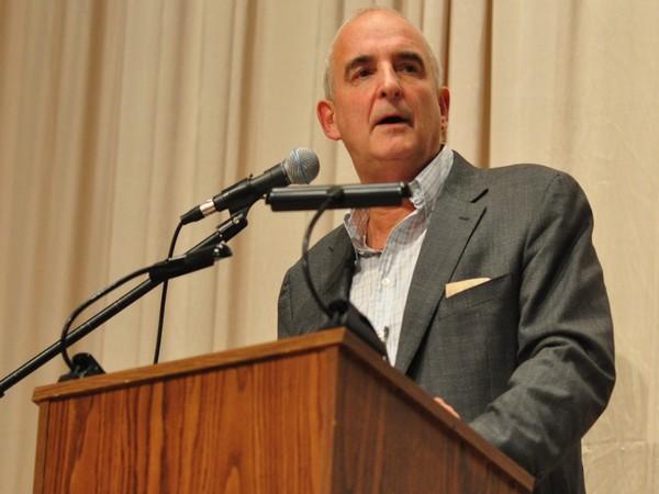 Roger Cohen (File Photo)