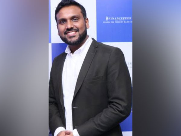 Mr Rohit Gajbhiye, Founder - Financepeer