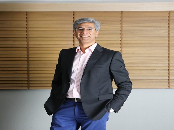Rohit Gera, Managing Director, Gera Developments