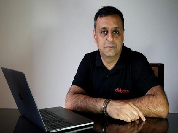 Rohit Malik - Founder & CEO, Clicbrics