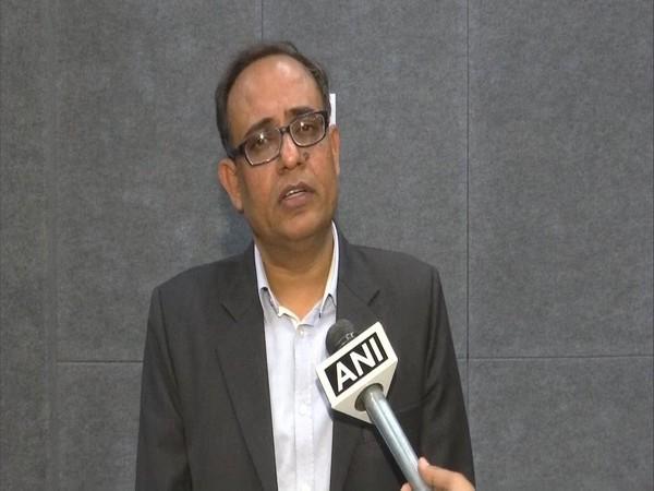 Rohit Kansal, Principal Secretary (Planning), J-K (File Photo)