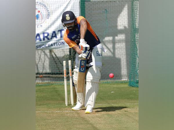 India batsman Rohit Sharma (Photo/ BCCI)
