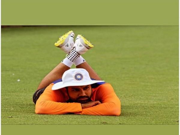 India batsman Rohit Sharma (Photo/ Rohit Sharma Instagram)