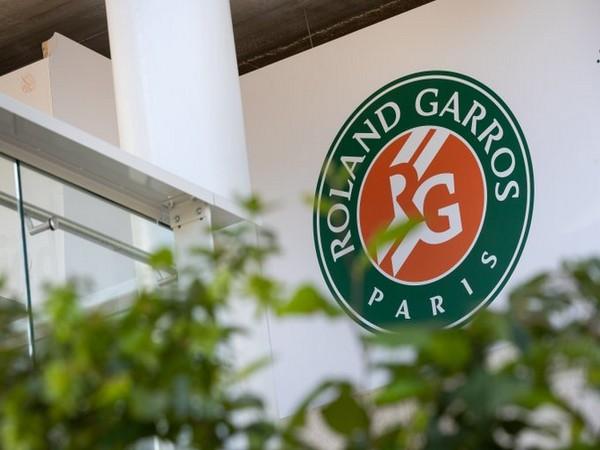 Roland-Garros logo