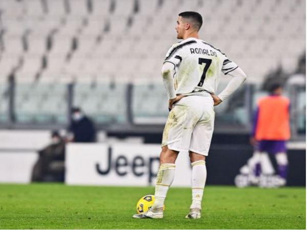 Juventus striker Cristiano Ronaldo. (Photo/Cristiano Ronaldo Instagram)