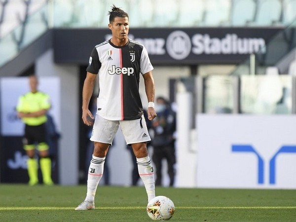 Juventus striker Cristiano Ronaldo. (Photo/Cristiano Ronaldo Twitter)
