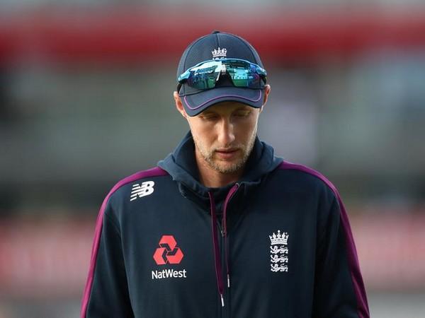 England Test skipper Joe Root