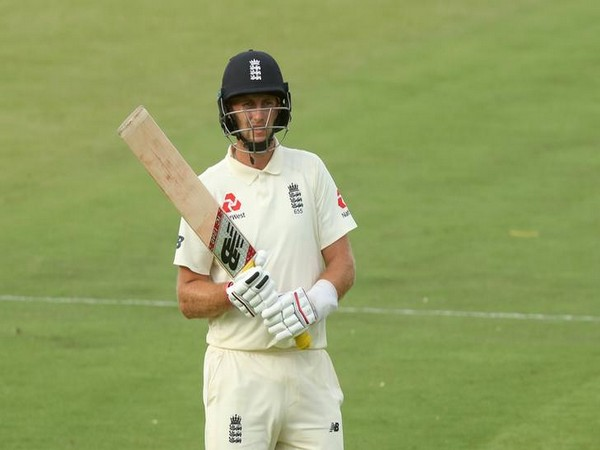 England Test skipper Joe Root