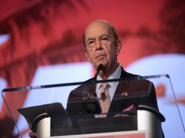 United States Secretary of Commerce Wilbur Ross (File photo)