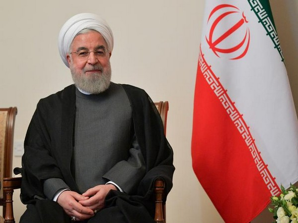 Iranian President Hassan Rouhani (File photo)