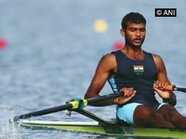 Olympian Rower Dattu Baban Bhokanal