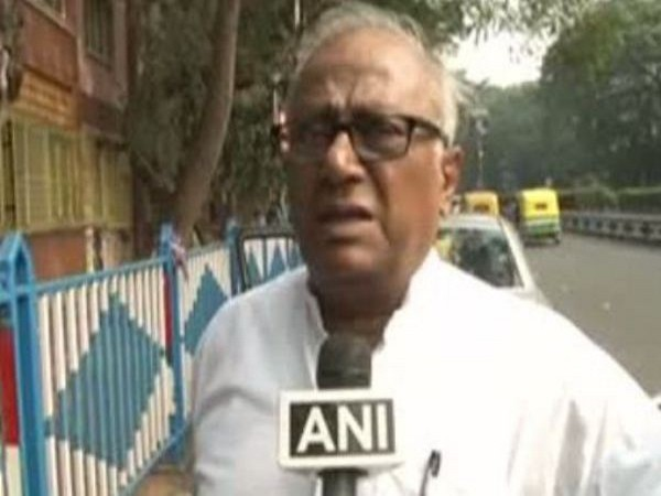 TMC MP Sougata Roy [File Photo/ANI]