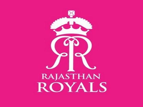 Rajasthan Royals (RR) logo