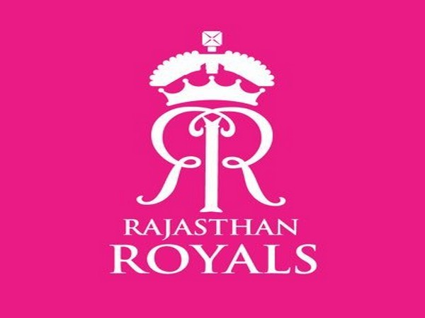 Logo of Rajasthan Royals