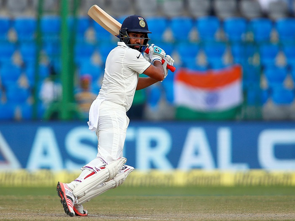India batsman Rohit Sharma