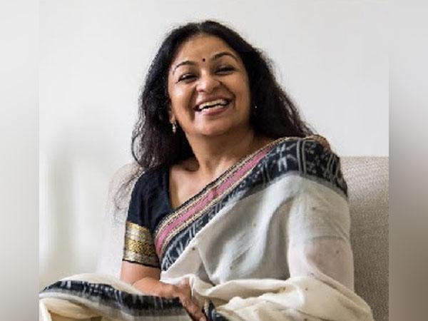 Ruby Ahluwalia, Founder of the NGO, Sanjeevani