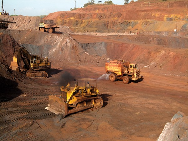 The move will enable SAIL to cater to shortfall in domestic iron ore requirement