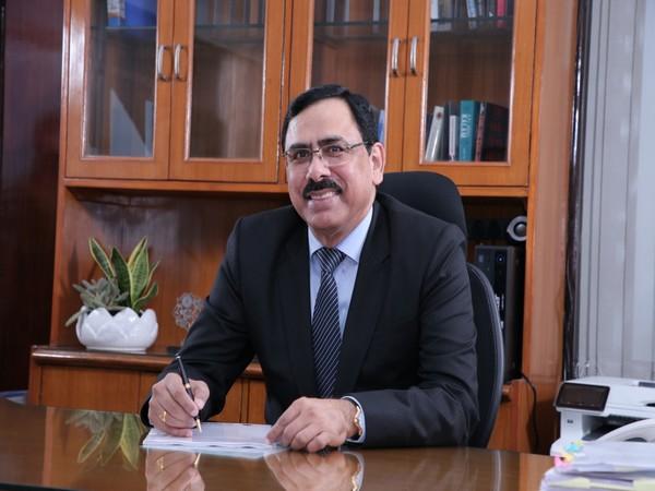 CII nominates SAIL Chairman Anil Kumar Chaudhary as its PSE Council head