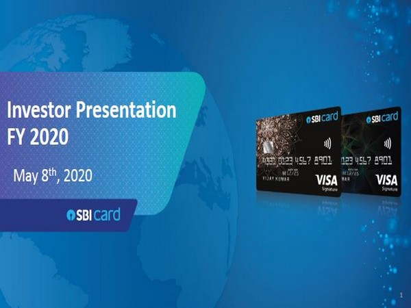 SBI Cards is a non-banking financial company offering credit card portfolio to individual cardholders and corporate clients.