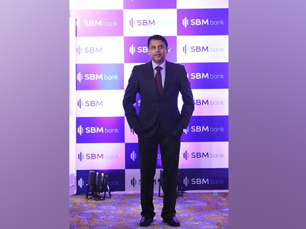 Sidharth Rath, MD & CEO of SBM Bank (India) Ltd.