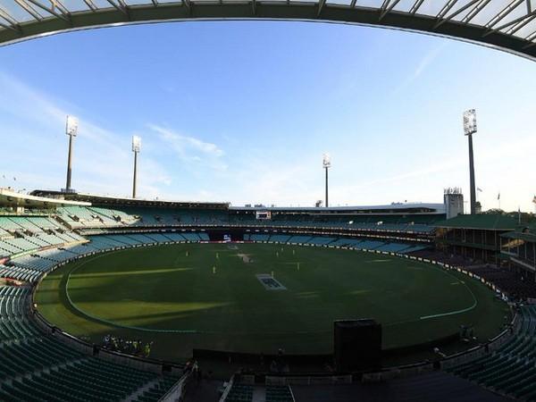 Sydney Cricket Ground (Photo/ ICC Twitter)
