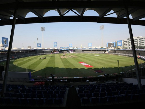 Sharjah Cricket Stadium (Photo: BCCI/ IPL)