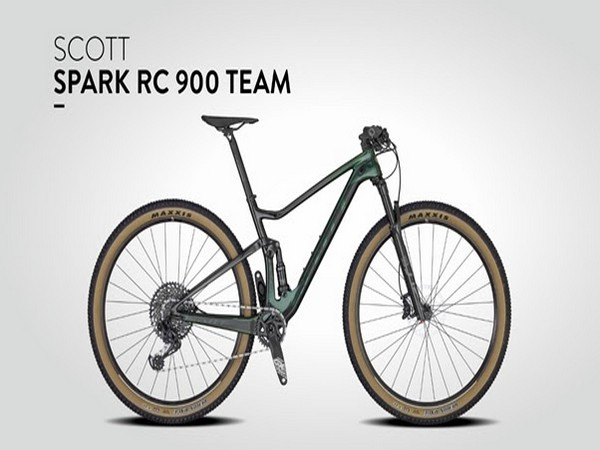 SCOTT Spark RC 900 Team
