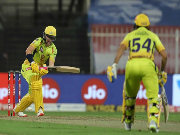 CSK all-rounder Sam Curran (Photo: BCCI/ IPL)