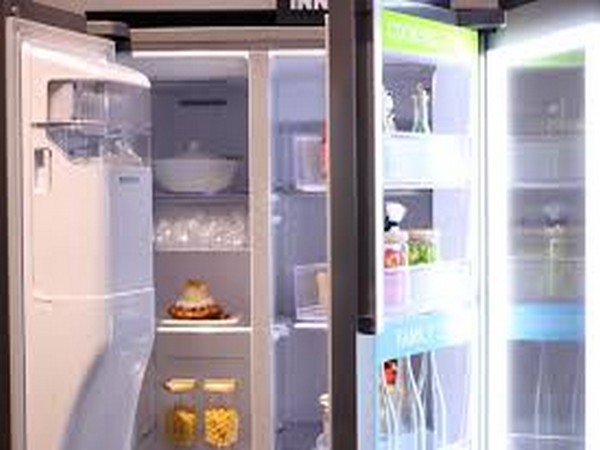 Samsung launches world's first refrigerator that can prepare curd