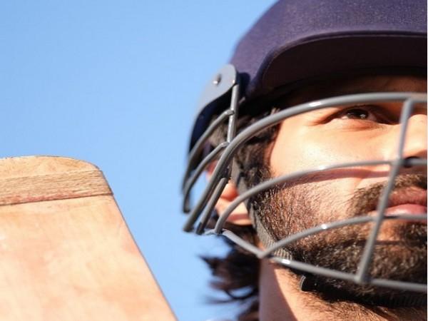Shahid Kapoor (Image Courtesy:Instagram)