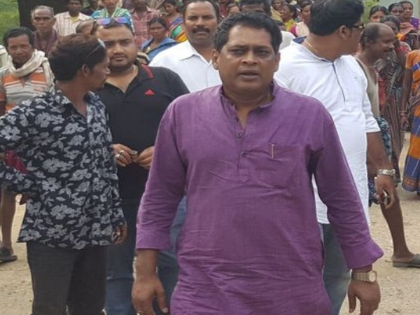 Odisha Health Minister Naba Kishore Das (Pic/ Twitter)