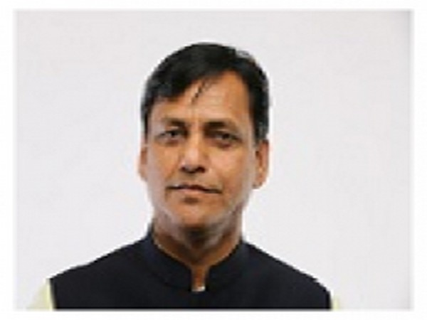 Minister of State, Home Affairs Nityanand Rai (file pic)