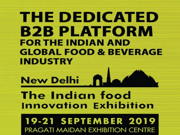 For the first time in India, a range of international innovative products will compete under one roof