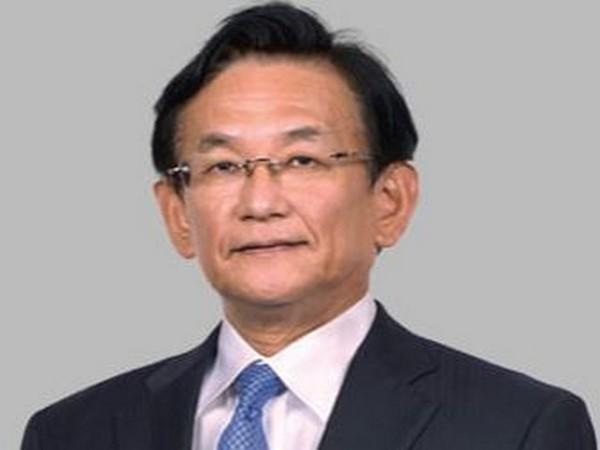Ayukawa is the Managing Director and CEO of Maruti Suzuki