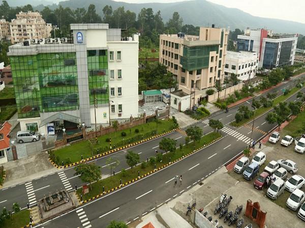 The SIIDCUL facility in Haridwar