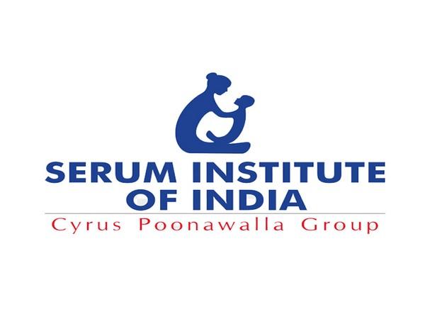 Serum Institute of India (SII) logo.