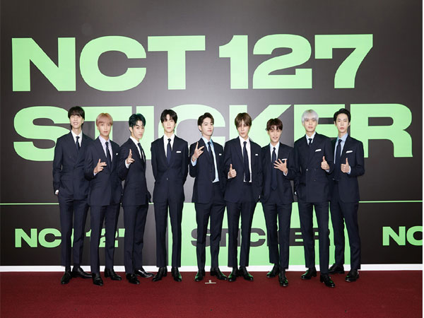 Photo Credits: SM Entertainment