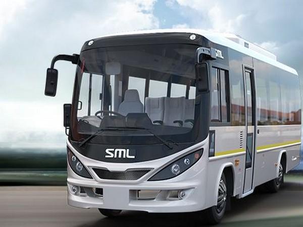 SML Isuzu is a joint venture of Sumitomo Corporation and Isuzu Motors of Japan
