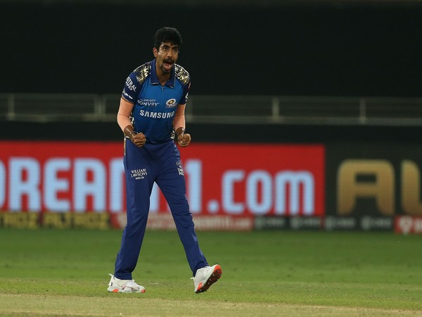Mumbai Indians pacer Jasprit Bumrah (Photo/ iplt20.com)
