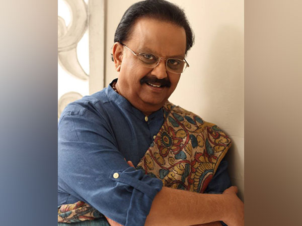 Late singer SP Balasubrahmanyam (Image Source: Instagram)