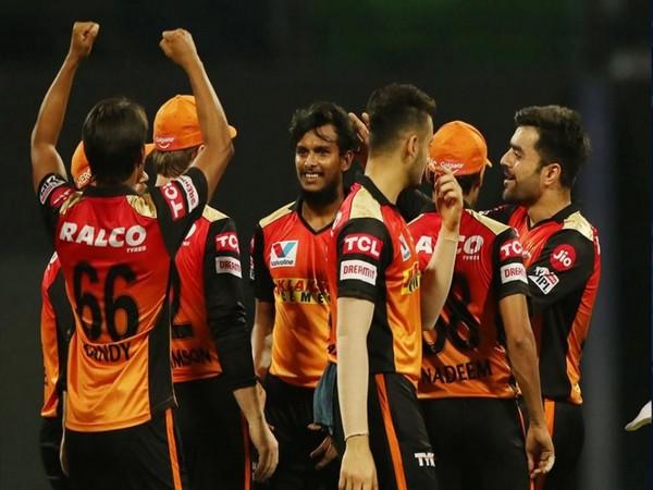 SunRisers Hyderabad (Photo/ iplt20.com)
