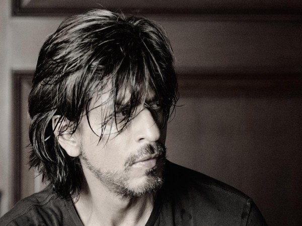 Bollywood actor Shah Rukh Khan (Image source: Twitter)