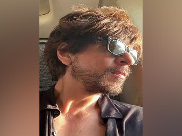 Megastar Shah Rukh Khan (Image Source: Instagram)