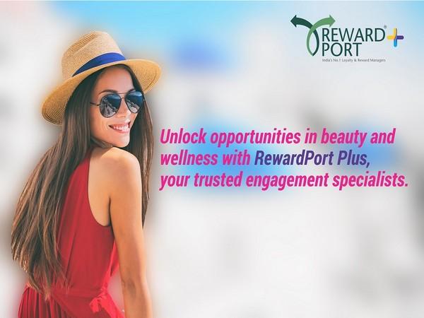 RewardPort Plus