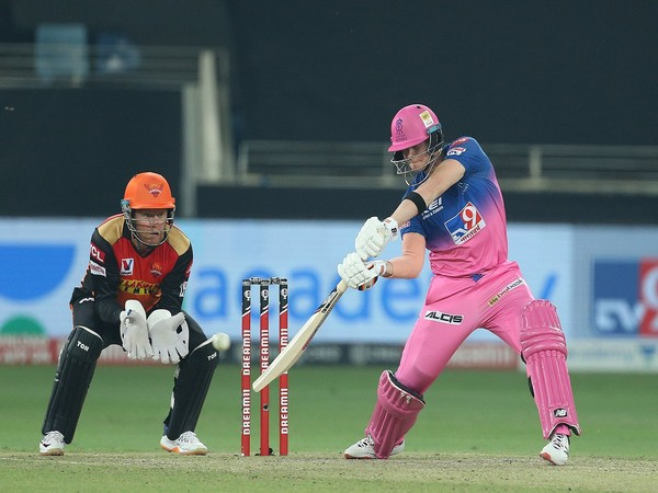 Rajasthan Royals skipper Steve Smith (Photo: BCCI/ IPL)